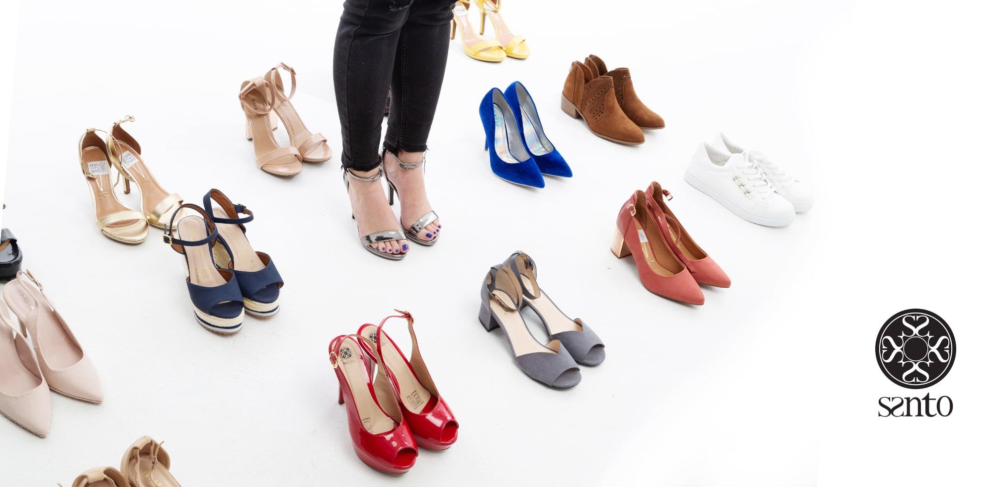 b19983eb ... calzado 2019, para acompañar tú día a día y ocasiones especiales en el  nuevo año con un look renovado. ¡Mira cuáles son los zapatos de moda para  mujer ...