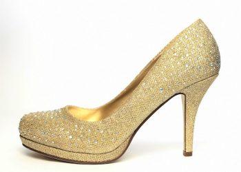 Zapato tacón 7756
