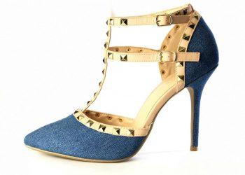 Zapato tacón Adora