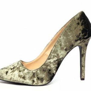 Zapato tacón Milia 01