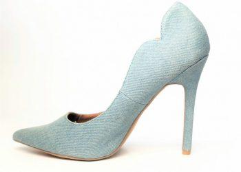 Zapato tacón Rabit
