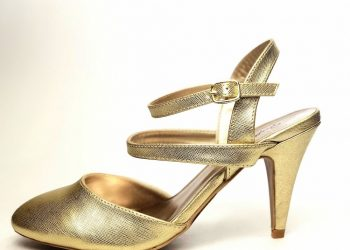 Zapato tacón Trenda 03