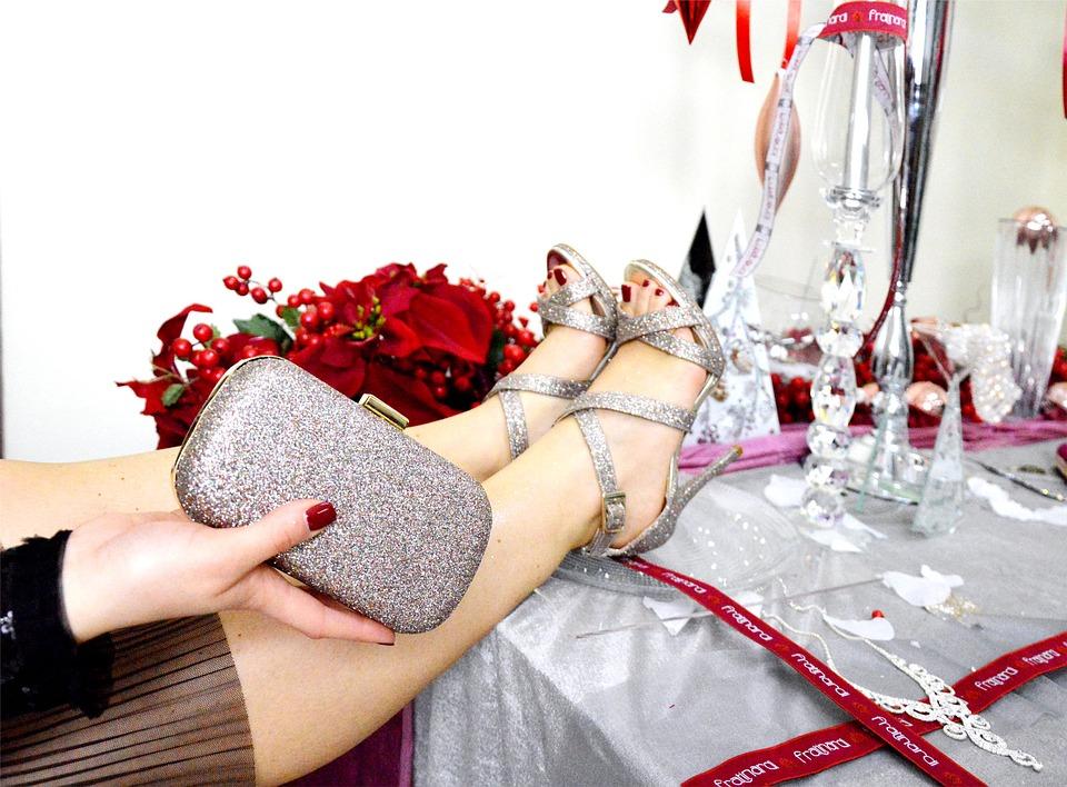 combinar ropa y zapatos