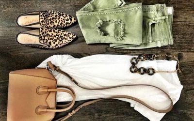 Los zapatos mules: Tips para llevarlos en tus looks
